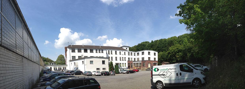 Linnhoff & Partner Firmengebäude